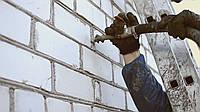 Монолитный пенобетон «FOAMROCK» Утепление воздушных стеновых зазоров.