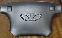 Заглушка руля Lanos (подушки безопасности) вместо airbag  в руль на 4-спицах