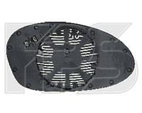 Вкладыш бокового зеркала BMW 1 E87 04-12 левый (FPS) FP 1408 M15