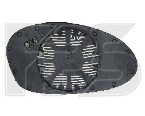 Вкладыш бокового зеркала BMW 1 E87 04-12 левый (FPS) FP 1408 M15 , фото 2