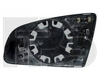 Вкладыш бокового зеркала Audi A6 05-10 (C6) левый (FPS) FP 1204 M51