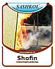 Огнебиозащита для дерева Shofin