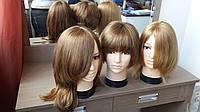 Стрижка париков, накладок, систем, протезов из волос.