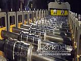 Лінія для виготовлення профнастилу НС-44, фото 2