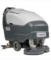 Поломоечная машина Nilfisk SC800 для уборки в тяжелых условиях, фото 1