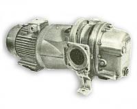 Шестеренчатый компрессор 2АФ51Э51Ш