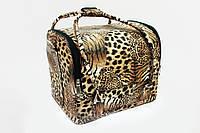 Бьюти-кейс. сумка для мастеров индустрии красоты  , саквояж, шкатулка , органайзер для косметики,