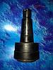 Палец РМШ реактивной штанги КАМАЗ (в резине), Россия Р5511-2919000-15
