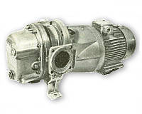Шестеренчатый компрессор 2АФ49Я53Я (головка)