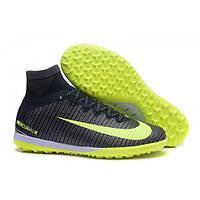 Футбольные мужские сороконожки Nike Mercurial X Proximo II TF CR7