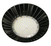 Светодилдный светильник для освещения внутренних промышленных помещений LED-UFO-120 Вт