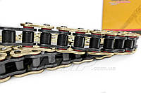 Цепь привода колеса  428*118L  GOLD SERIES   TMMP