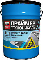 "Праймер битумный ТМ ""ТЕХНОНКОЛЬ"" №1 - 10 л."