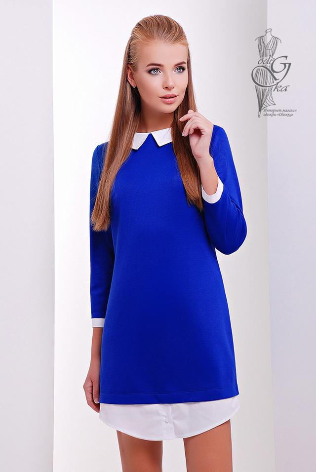 Фото Модного платья Амели