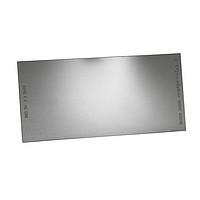 Скло  захистне прозоре, 90х110 мм