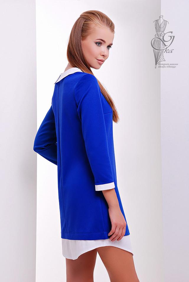 Фото-1 Модного платья Амели