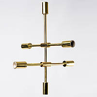 Потолочный светильник Loft [ Brass METALLIC ]  , фото 1