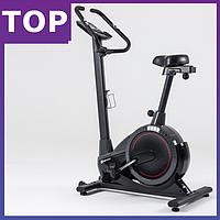 Велотренажер Hop-Sport HS-060H Exige graphite. ГАРАНТИЯ 2 года, для дома и спортзала