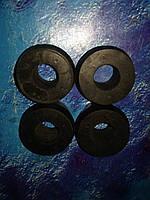 Втулка амортизатора ЗИЛ, ГАЗ-53 (8шт), 53-2905006-11, фото 1