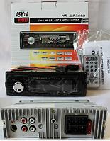Автомагнитола USB MP3 HS-MP3000