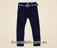 Котоновые брюки для мальчиков SEAGULL 116-146 р.р
