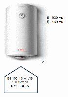 Водонагреватель электрический Bosch ES 100-5 N 0 WIV-B