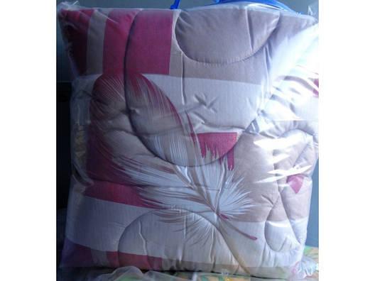 Красивое одеяло овчина полуторное, фото 2