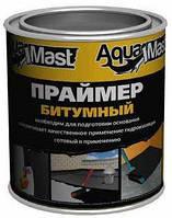 "Праймер битумный ТМ""AquaMast"" - 2,4 кг."