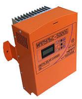 MPPT Контроллер заряда солнечной батареи Импульс 60А-24В-AUX 5020S, фото 4