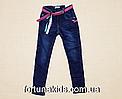 Джинсовые брюки для девочек SEAGULL 116-146 р.р.