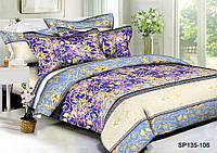 Ткань для постельного белья Полисатин 135 SP135-106 (60м)