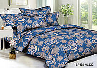 Ткань для постельного белья Полисатин 135 SP135-HL322 (60м)