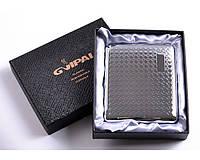 Портсигар классический на 18 сигарет в подарочной коробке