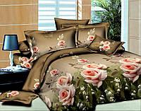 Ткань для постельного белья Полисатин 135 SP135-133 (60м)