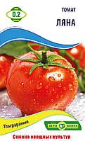 Семена томата 0,2 гр сорт Ляна ТМ Агролиния
