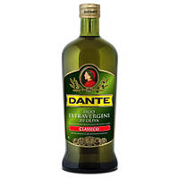 Масло оливковое DANTE Olio extra vergine di oliva 1 л.( Италия)