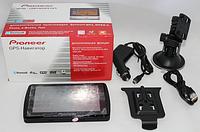 GPS навигатор Pioneer 505HD