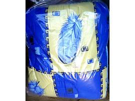 Теплое одеяло овчина евро размер, фото 2