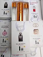 Парфюмированная вода известных брендов на выбор всего по 115гр