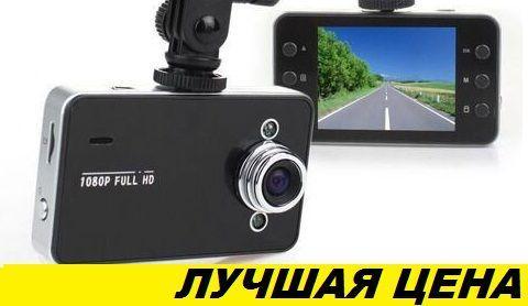 автомобильный видеорегистратор carcam hd отзывы