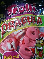 Жевательные конфеты Trolli Drakula