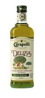 Масло оливковое Carapelli Delizia Extra Vergine 1л, фото 1