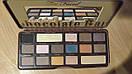 Тени для глаз Too Faced Semi-Sweet Chocolate Bar Eye Shadow Collection, фото 4