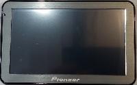 GPS навигатор Pioneer 508HD