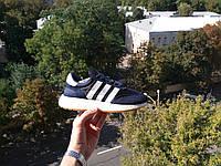 Кроссовки adidas iniki, адидас синие женские