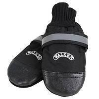 """Защитные ботинки для собак №1 XS """"Walker Professional"""" Trixie 19470"""