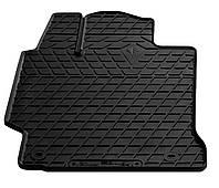 Автоковрик STINGRAY Toyota CAMRY (V50) 2011- 1 шт Черный (1022254 ПЛ)