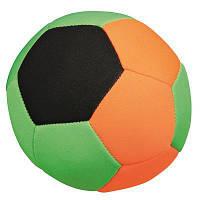 """Игрушка для собаки Мяч плавающий """"Aqua Toy"""" 11 см Trixie 36006"""
