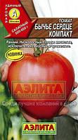 Томат Бычье сердце компакт 0,1 г