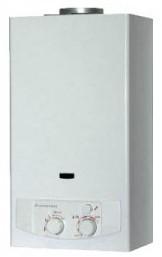Газовый проточный водонагреватель Ariston DGI 11L NG (электро)